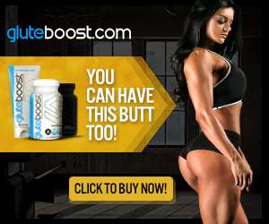 How to get buttocks bigger